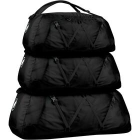 Mammut Cargo Light Shoulder Bag 40l, zwart